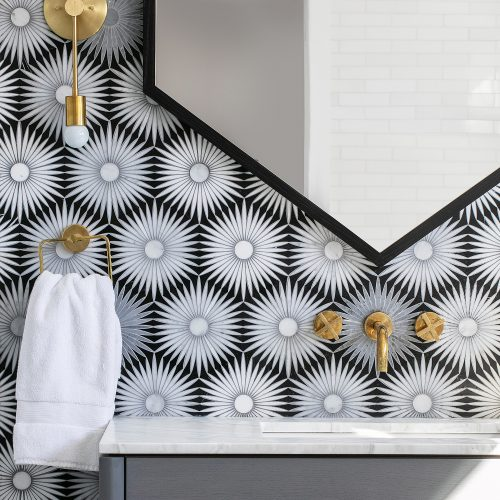 GEOMETRIC by ARTISTIC TILE