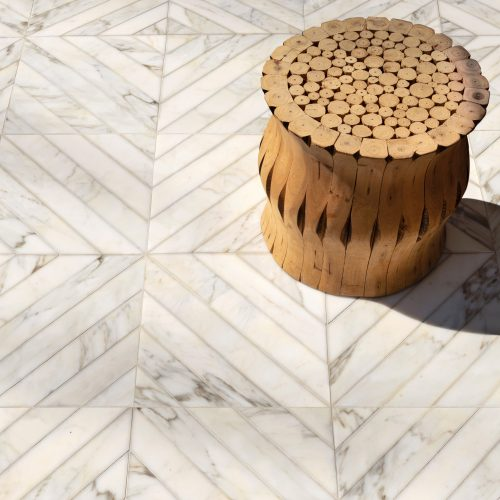 New Ravenna Semplice Lars with Stool