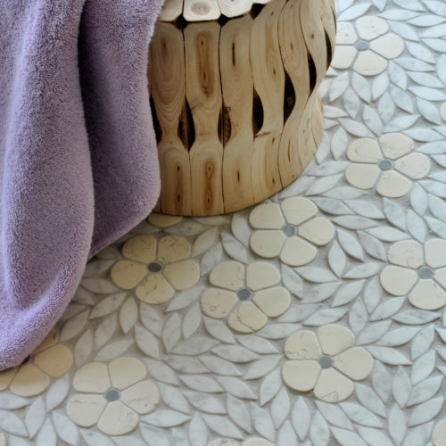 New Ravenna Silk Road Jacqueline Floor