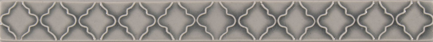 Pratt and Larson Tile Motif A Liner W89