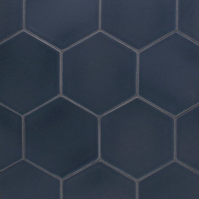 Pratt and Larson Tile Portland HEX5