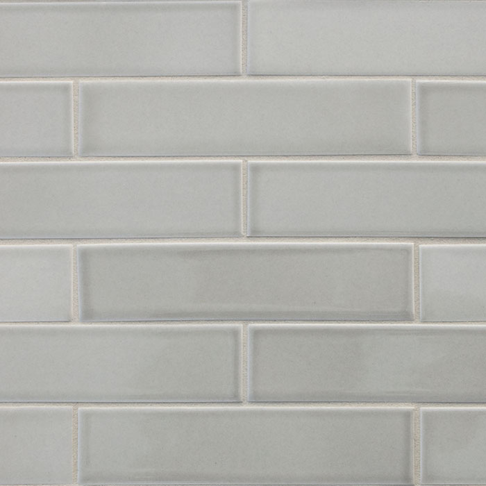 Pratt and Larson Tile Smooth 2x8 R350