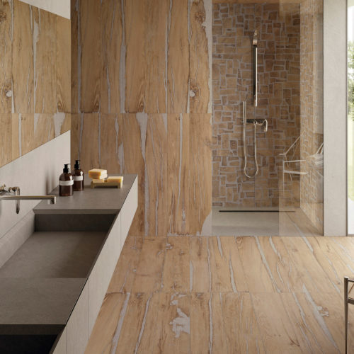 beachhouse woodlook porcelain