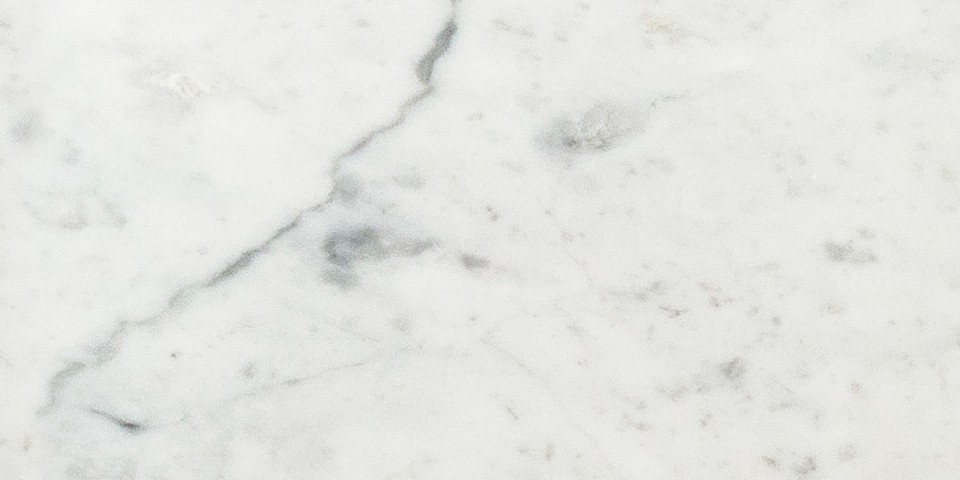 Bianco Carrara Polished Stone Field Tile