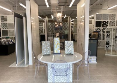 Tampa Ceramic Tile Showroom