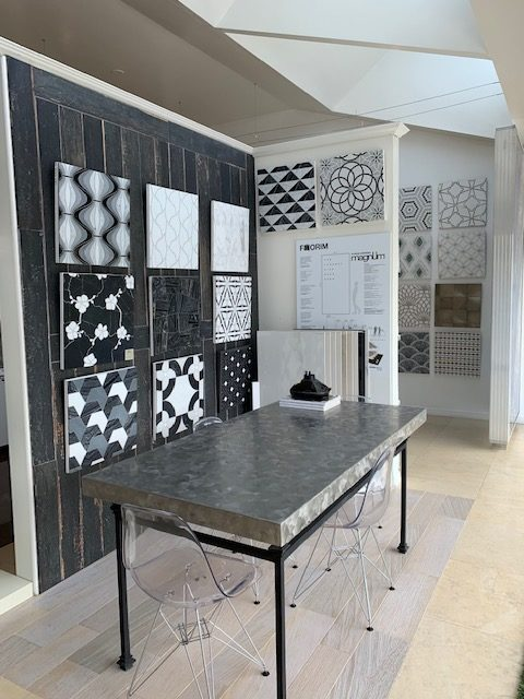 Naples Tile Showroom