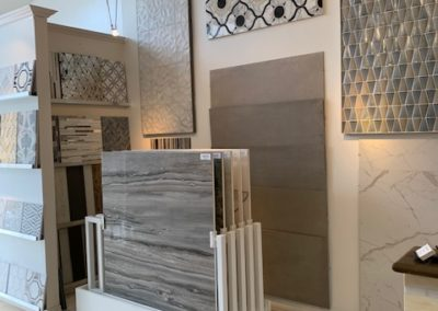 Naples Natural Stone Showroom