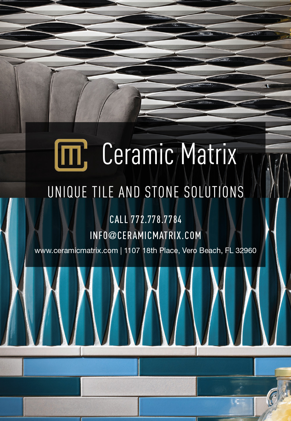 ceramicmatrix Vero Mag Fall 2019