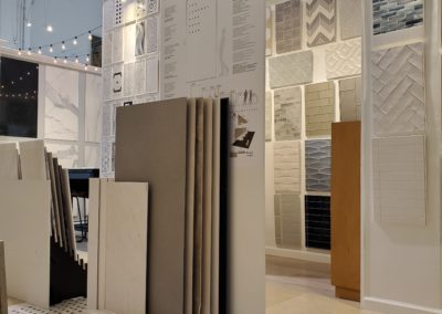 Vero Beach Stone and Tile Showroom